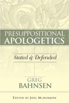 presuppositional-aplogetics