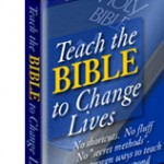 teachbible ebook